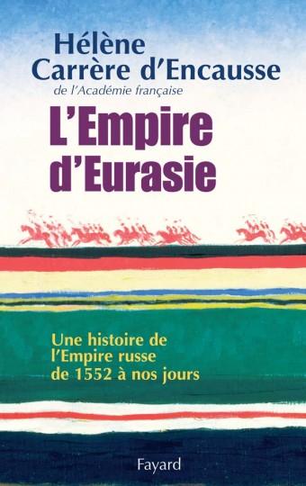 L'Empire d'Eurasie