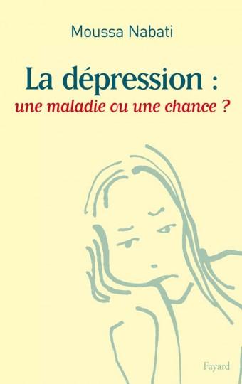 La dépression : une maladie ou une chance ?