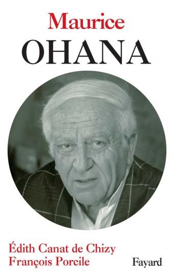 Maurice Ohana