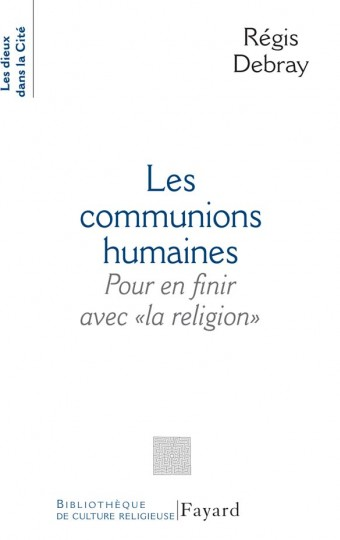 Les Communions humaines