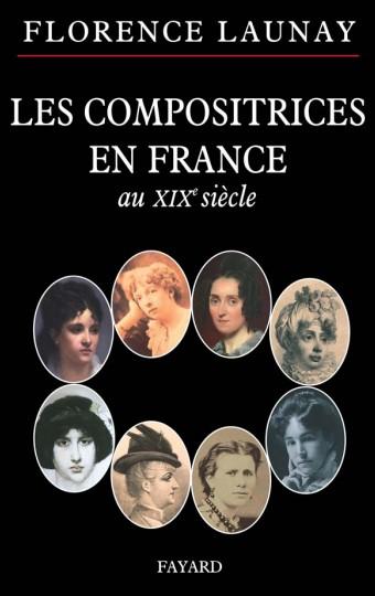 Les compositrices en France au XIX° siècle