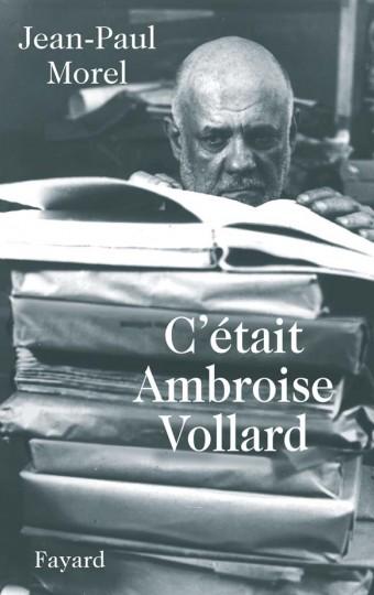 C'était Ambroise Vollard