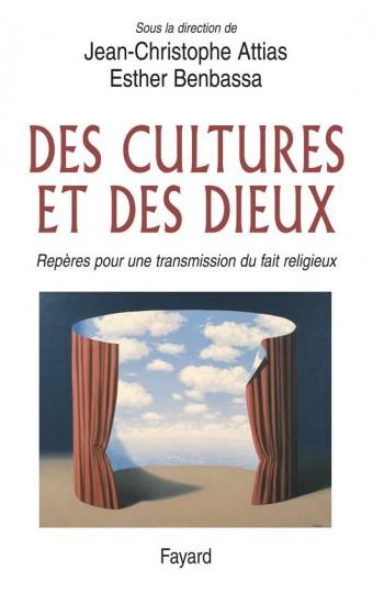Des cultures et des Dieux