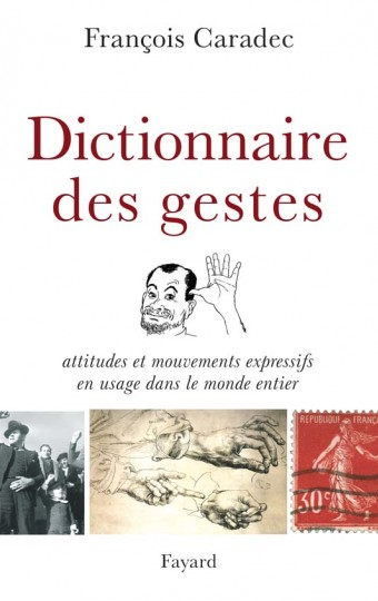 Dictionnaire des gestes