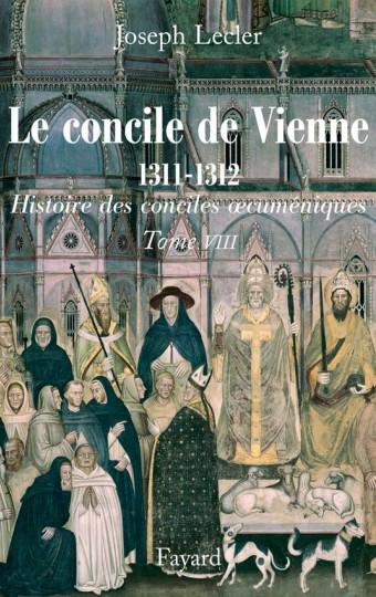 Le concile de Vienne (1311-1312)