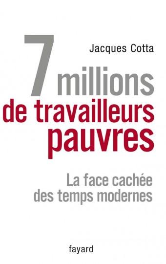 7 millions de travailleurs pauvres