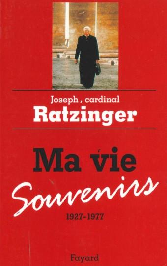 Ma vie : souvenirs 1927-1977