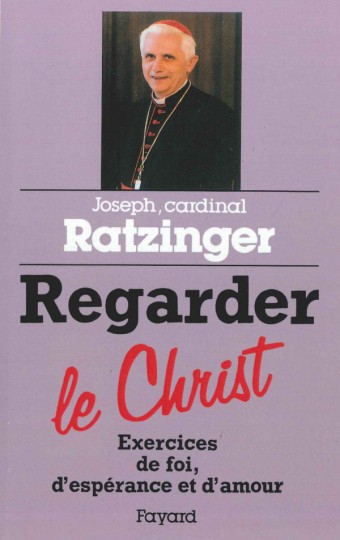 Regarder le Christ