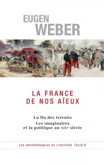 La France de nos aïeux