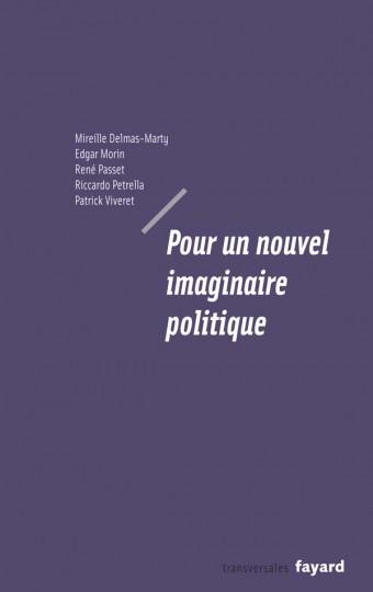 Pour un nouvel imaginaire politique