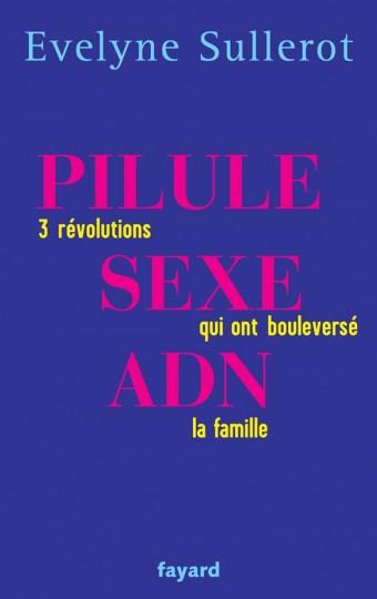 PILULE, SEXE, ADN