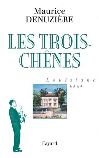 Louisiane, tome 4