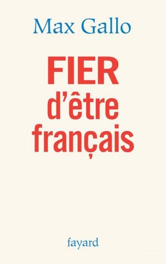FIER d'être français