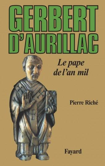 Gerbert d'Aurillac