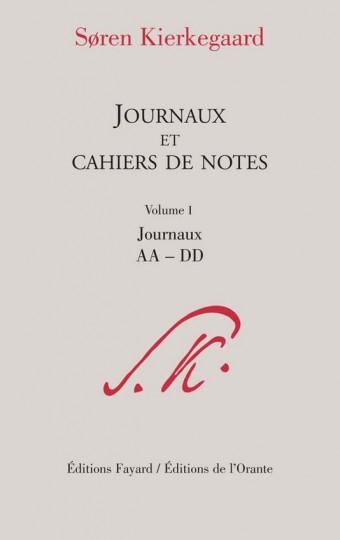 Journaux et cahiers de notes