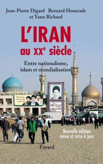 L'Iran au XXe siècle