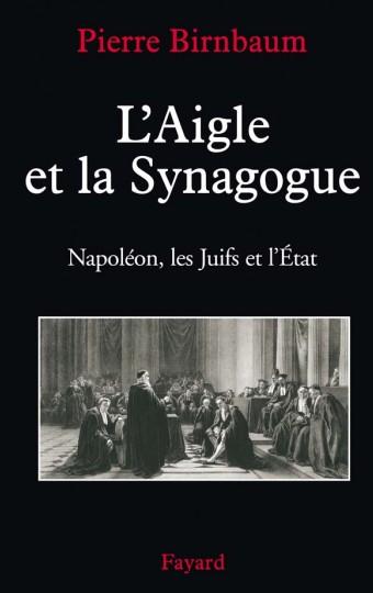 L'Aigle et la Synagogue