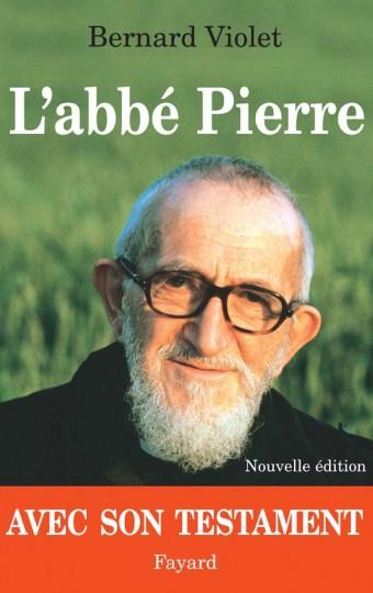 L'abbé Pierre suivi de son testament