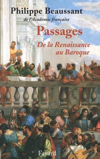 Passages, de la Renaissance au baroque