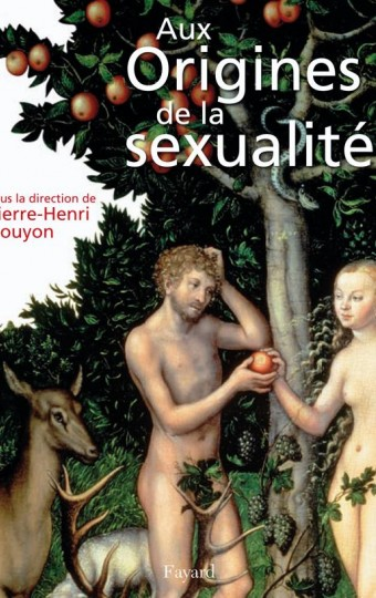 Aux origines de la sexualité