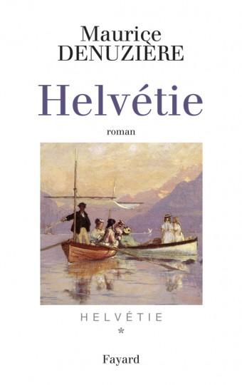 Helvétie T.1 Helvétie