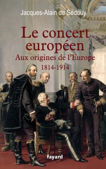 Le Concert européen (1814-1914)