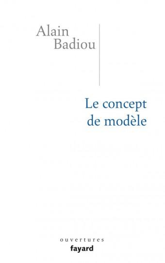 Le concept de modèle