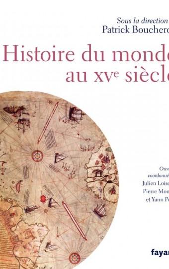Histoire du monde au XVe siècle