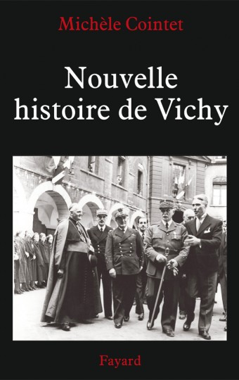 Nouvelle histoire de Vichy
