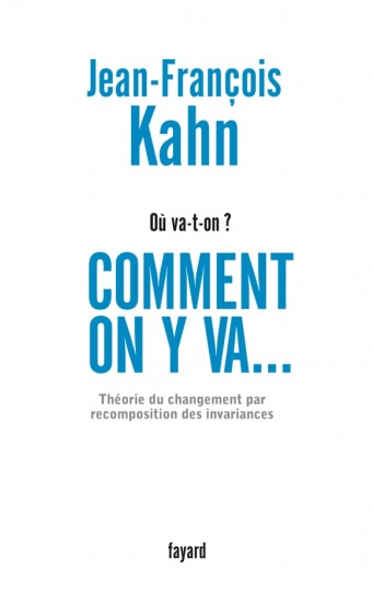 Comment on y va...