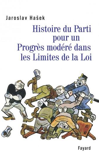 Histoire du Parti pour un Progrès modéré dans les Limites de la Loi