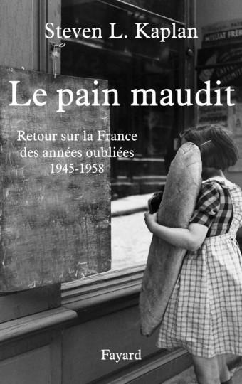 Le Pain maudit