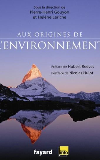 Aux origines de l'environnement