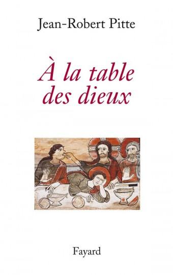 A la table des dieux