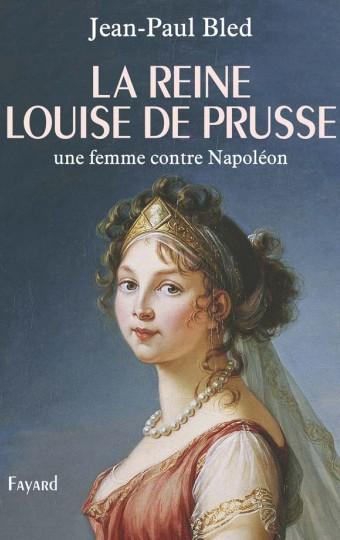 La reine Louise de Prusse