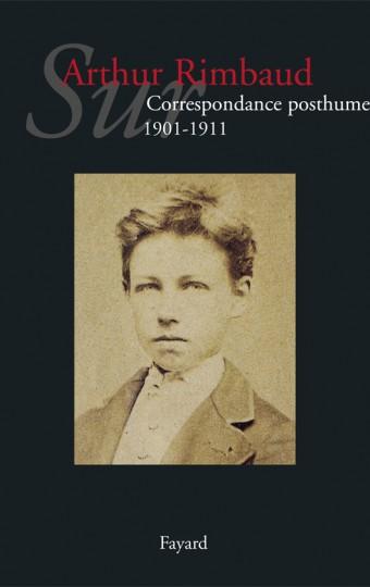 Sur Arthur Rimbaud T.2