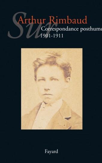 Sur Arthur Rimbaud tome 1