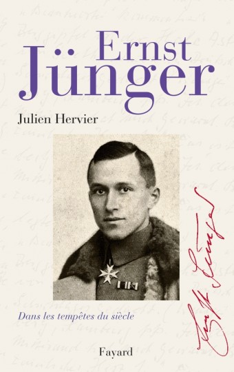 Ernst Jünger