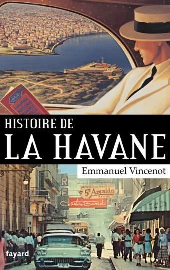 Histoire de La Havane