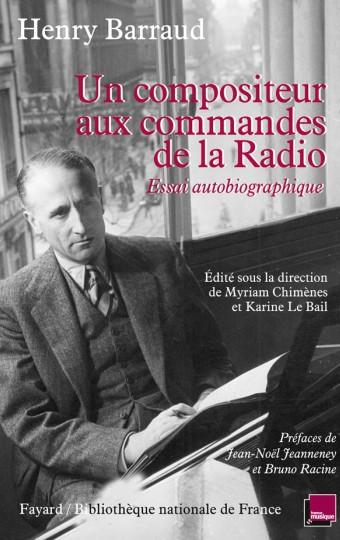 Un compositeur aux commandes de la radio