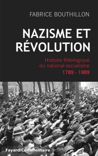 NAZISME ET REVOLUTION
