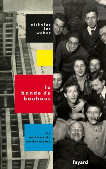 La Bande du Bauhaus