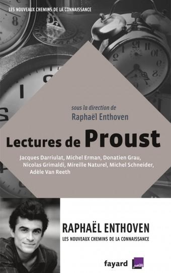 Lectures de Proust