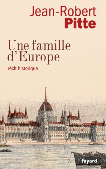 Une famille d'Europe