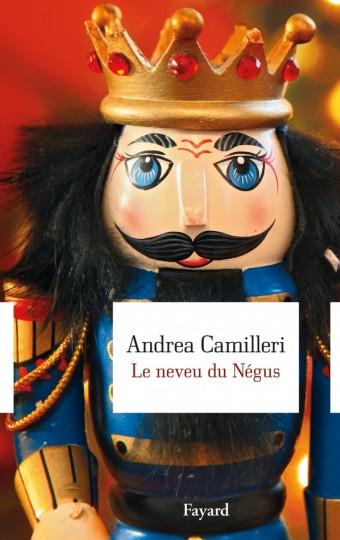Le neveu du Négus