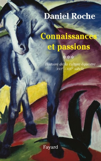 Culture équestre de l'Occident - Connaissances et passion
