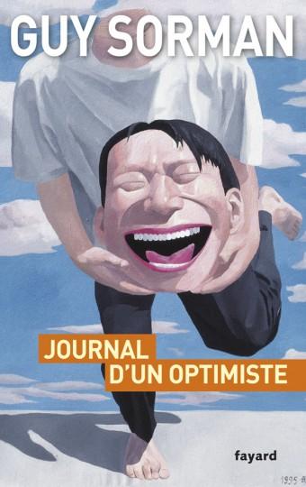 Journal d'un optimiste