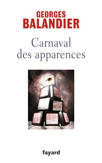 Carnaval des apparences