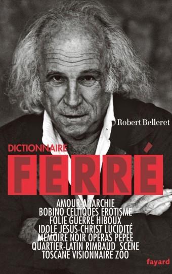 Dictionnaire Ferré