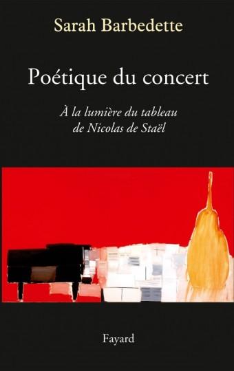 Poétique du concert